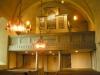 Det vackra medeltida altarskåpet