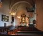 Hammarby kyrka. Foto: Åke Johansson.