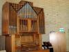 Orgel av Grönlunds orgelbyggeri