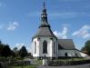 Altarkors. Juli 2009