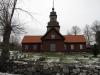 Roslags-Kulla kyrka är en kyrka Österåkers kommun