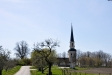 Ekerö kyrka 7 maj 2016