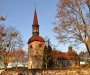 Lovö kyrka 28 oktober 2015
