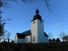 Färentuna kyrka 28 oktober 2015
