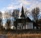 Skå kyrka 28 oktober 2015