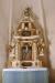 Altaruppsats från 1700-02