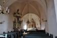 Predikstol från 1700-02