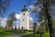 Grödinge kyrka maj 2012