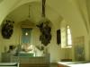 Dopfunten från 1100-talet som den helige Botvid kan ha använt då han döpte södertörnsborna.