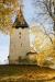 Tornet sett från väster.