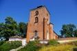 Tyresö kyrka juli 2013