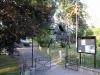 1941 överta Kristinebergs kapell som sedan 1929 fungerat som småkyrka i Stockholm Juli 2010