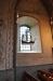 Läktare och orgelfasad från 1700-talet