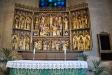 Det vackra altarskåpet från Lübeck