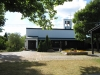 för en kyrka  Juli 2010