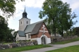 Sollentuna kyrka 13 september 2014
