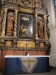 Altaruppsats är gjord av O. Leijonhufvud