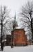 Klara kyrka 11 februari 2013