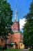 S:ta Clara kyrka juli 2011