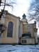 Maria Magdalena kyrka ligger centralt i Stockholm