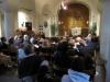 S:t Ansgars kapell Högalids Kyrka 090110