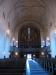Kyrkans huvudorgel är från 1966 och har 56 stämmor