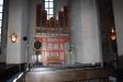 Kyrkans kororgel Mads Kjersgaard