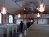 Orgeln är från 1975 och har fyra stämmor