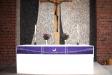 Orgeln byggd av Ryde och Berg från Norge. Orgeln har 36 stämmor på 3 manualer.