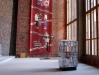 Dopfunt i glas från Orrefors av Sven Palmqvist 14 oktober 2010