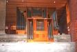 Orgeln med sina 21 stämmor byggdes 1960 av Olof Hammarberg.
