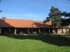 Församlingsbyggnaden September 2010