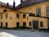 Lilla Bollhuset uppfört 1648-53 Augusti 2010