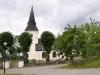 Överenhörna kyrka 23 juni 2014