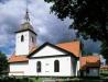 Vårdinge kyrka