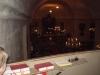 Julotta i Mörkö kyrka