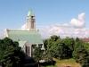 Utsikten från min balkong