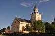 Väddö kyrka 30 augusti 2011