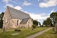 Ununge kyrka 30 augusti 2011