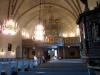 Den nuvarande orgeln tillverkades 1976 av Magnussons Orgelbyggeri i Göteborg