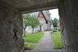 Kännetecknet för Rö kyrka