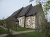 1748 hade kyrkan förfallit så mycket att man genomförde en omfattande reparation