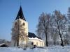 Vinterbild januari 2010
