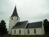 Det fanns visst många bilder tidigare på Gottröra kyrka :-)