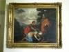 Oljemålning från 1600-talet