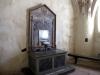 Ett kapell i vapenhuset