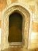 Dörren in till sakristian