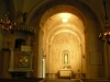 Det enkla koret syns som en avskild del