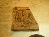 Trärelief som anses vara från ett nordtyskt altarskåp