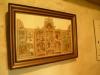 Kan detta vara en bild som visar altarskåpet som såldes till Uppsala domkyrka 1912?
